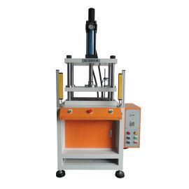 精密小型四柱液压机PET薄膜全断半断刀模冲压模切机