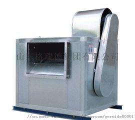 柜式离心排烟风机箱,风机箱厂家,格瑞德箱式排烟风机