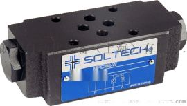 SOLTECH电磁阀SWG-02-3C2