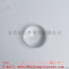 光学透镜来图来样定制加工PMMA材质棱镜透镜