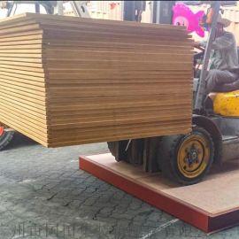 克隆木集装箱底板 上海老板马集装箱底板