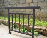 锌钢护栏厂家 小区围墙铁栅栏 院墙围栏厂区栏杆
