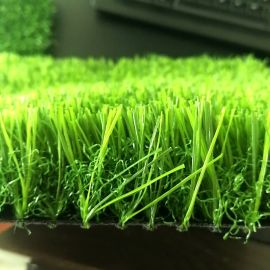 幼儿园人造草坪足球场运功草坪工程围挡人工假草皮