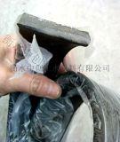 施工縫遇水膨脹止水條做法