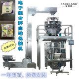 电子秤立式包装机供应商 水果沙拉蔬菜包装机械