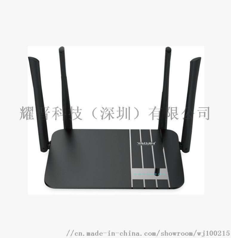 4G路由器 无线WiFi路由器