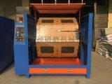 离心干式挂具溜光机厂家、镜面、环保溜光机