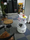 智能传菜车 传菜跑菜机器人  无非餐车