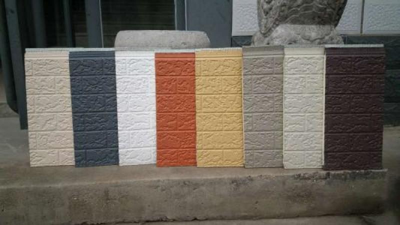 北京铝塑岩棉一体板 铝板岩棉一体板 有库存