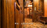 長沙全屋實木傢俱實木櫥櫃、實木衣帽間訂製名聲在外
