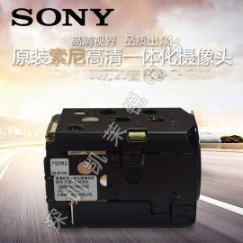 SONY原装索尼 20倍330万 FCB-CH6300 摄像头 机芯一体化SDI摄像机