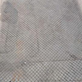 钢板网小微孔菱形网金属板冲剪拉伸型钢笆网片