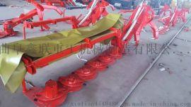 拖拉机悬挂割草机  往复式割草机  新型割草机