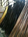 深圳龍崗區鋁合金氧化着色鋁材拉絲表面處理等