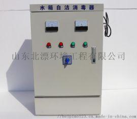 现货WTS-2B水箱自洁消毒器