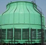 圓形逆流式玻璃鋼冷卻塔 隆康冷卻塔