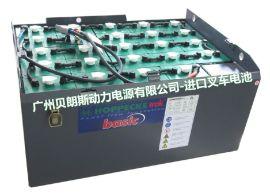 電動叉車蓄電池 進口電動電動叉車電瓶