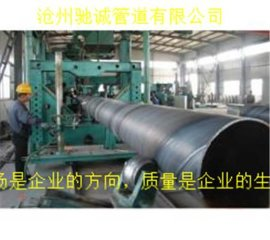 Q235B螺旋钢管厂家价格