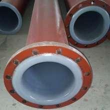 钢衬塑管道、防腐耐磨管道,规格齐全