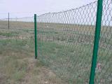养殖勾花网,养殖场、动物园勾花网围栏