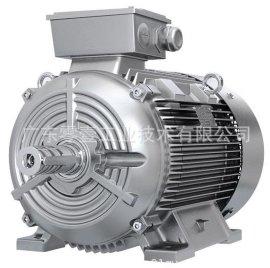 西门子电机1LE0001系列4P卧式5.5KW高效变频调速电机三相异步电动机1LE0001-1CB03-3AA4