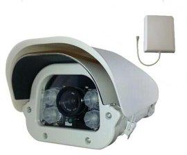 无线微波监控摄像机