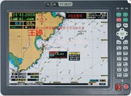 **全新 飞通FT-8512船用GPS导航仪 10寸/12寸 提供CCS证书