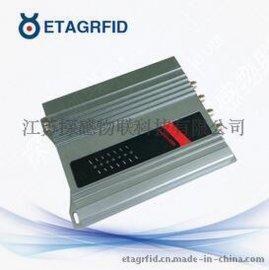 探感物聯多標籤識別impinj R2000 RFID讀寫器