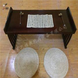 哪里有生产国学桌的 国学桌椅价格 古典中式桌椅生产厂家
