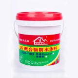 JS聚合物雙組份防水塗料