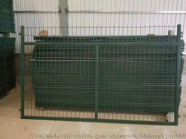 铁路框架护栏网 铁路  防护栅栏  铁路护栏网