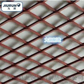 脚踏网 金属扩张网 钢板网规格