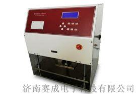 赛成液态奶包装袋耐内压检测设备分析