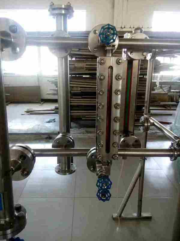 北京双色液位计厂家