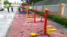 长沙市各类型室外健身路径器材安装