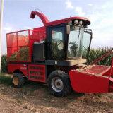 小型玉米秸稈青貯機,自走式青貯機