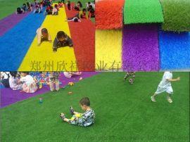 鄭州人造草坪廠家 幼兒園人造草坪需要知道的幾個問題