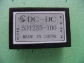 (DC-DC) 模块电源
