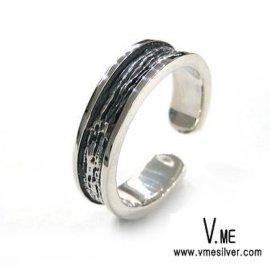 V.ME-纯银戒指