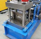 压瓦机设备U型槽设备直销厂家12中U型槽压瓦机11