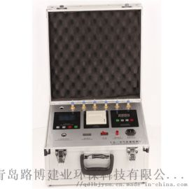 路博火爆**LB-3JT十合一室内空气质量检测仪