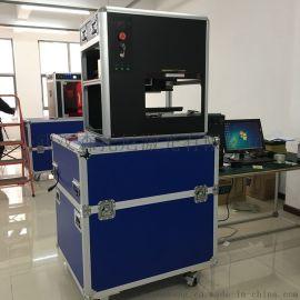 三维水晶激光内雕机STNDP-801AB4