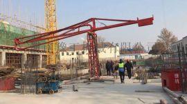 广西防城港15米手动布料机厂商