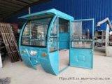 吉达电动三轮车遮阳棚雨棚三轮车前车头棚