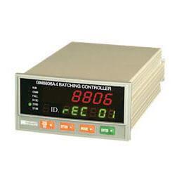 GM8806A称重显示控制器(配料型)