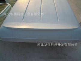 玻璃鋼車頂帳篷外殼 便攜式車載速開帳篷 戶外旅行裝備戶外雙人帳