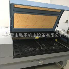 纸制品激光切割机 1390白卡纸瓦楞纸板激光雕刻机