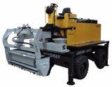 路得威 伸縮臂撒料機RWSL11金剛砂撒料機