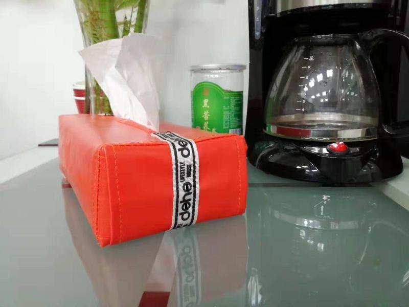 现货2019新款纸巾包 现货大促销纸巾包装居家礼品可定制