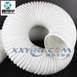 PP定型萬向伸縮通風軟管/空調排風管/可定型排煙管